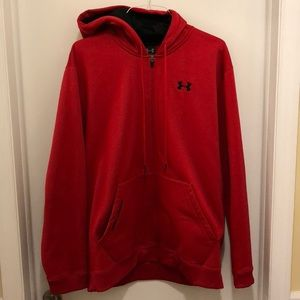 Under Armor Hooded Jacket